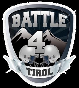 BATTLE4TIROL Logo